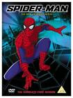 Spider-Man - The Animated Series (DVD, 2012, 2-Disc Set)
