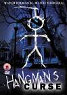 Hangman's Curse (DVD, 2004)