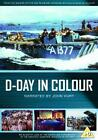 D-Day In Colour (DVD, 2004)