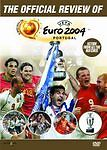Euro 2004 The Official Review DVD Good DVD - Rossendale, United Kingdom - Euro 2004 The Official Review DVD Good DVD - Rossendale, United Kingdom