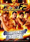 Pride 23 Championship (DVD, 2005)