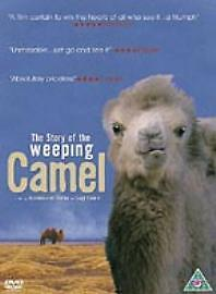 The Story Of The Weeping Camel [2004] [DVD], DVD, Munkhbayar Lhagvaa,