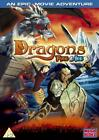 Dragons - Fire And Ice (DVD, 2005)