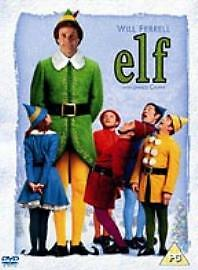 Elf DVD 2005 - <span itemprop=availableAtOrFrom>Doncaster, United Kingdom</span> - Elf DVD 2005 - Doncaster, United Kingdom