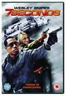 Seven Seconds (DVD, 2005)