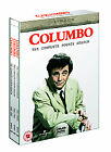 Columbo - Series 4 - Complete (DVD, 2006, 3-Disc Set, Box Set)