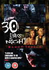 30 Days Of Night - Blood Trails (DVD, 2008)