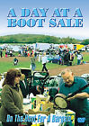 A Day At A Boot Sale - On The Hunt For A Bargain (DVD, 2007)