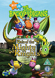 Backyardigans - The Tale Of The Mighty K...