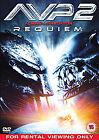 Aliens Vs Predator - Requiem (DVD, 2008)