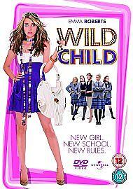 Wild Child [DVD],