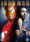 Iron Man (DVD, 2008)