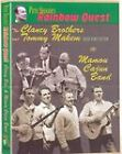 Pete Seeger's Rainbow Quest - The Clancy Brothers And Tommy Makem (DVD, 2005)
