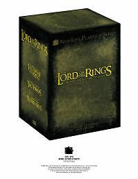 The-Lord-Of-The-Rings-Trilogy-DVD-3-Disc-Box-Set-Extended-Edition-Film-Video-NEW