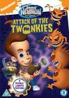 Jimmy Neutron - Attack Of The Twonkies (DVD, 2006)