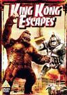 King Kong Escapes (DVD, 2006)