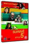 Survive Style 5+ (DVD, 2006)