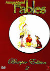 Aeosops Animated Fables - Bumper Edition Vol.2 (DVD, 2007, 2-Disc Set)