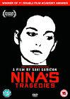Nina's Tragedies (DVD, 2007)