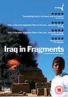 Iraq In Fragments (DVD, 2007)
