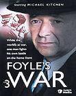 Foyle's War - Series 3 - Complete (DVD, 2007, 4-Disc Set)