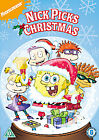 Nick Picks Christmas - Spongebob And Friends (DVD, 2009)