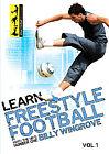 Learn Freestyle Football