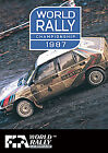 World Rally Review 1987 (DVD, 2006)