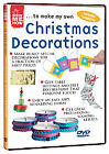 Show Me How - Christmas Decorations (DVD, 2006)