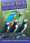 British Birds Vol.1-3 (DVD, 2007, 3-Disc Set)