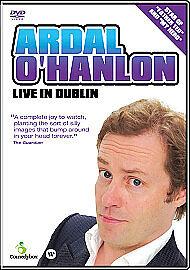 Ardal-OHanlon-Live-In-Dublin-DVD-New-DVD-Ardal-OHanlon