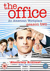The Office - An American Workplace - Series 2 - Complete (DVD, 2008, 4-Disc Set)