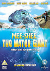Mee-Shee - The Water Giant (DVD, 2010)