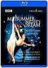 Mendelssohn - A Midsummer Night's Dream (Blu-ray, 2008)