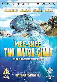 Mee-Shee - the Water Giant [DVD], Good DVD, ,