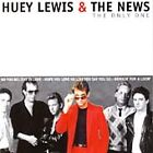Huey Lewis - Gold Collection (1998)