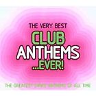 Various Artists - Very Best Club Anthems...Ever The (2003)