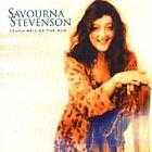 Savourna Stevenson - Touch Me Like the Sun (2000)
