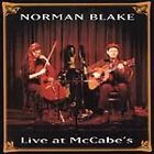 Norman Blake - Live at McCabe's (Live Recording, 1999)