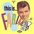 Fabian - This Is ! (1959-61, 1991)