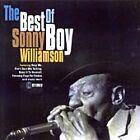Sonny Boy Williamson - Best of [Fontana] (2000)