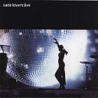 Sade - Lovers Live (Live Recording, 2002)