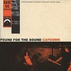Capdown - Pound for the Sound (2001)