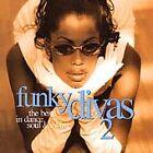 Various Artists - Funky Divas, Vol. 2 (1998)