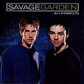Savage Garden - Affirmation (1999)