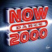 House Virgin TV Compilation Music CDs