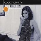 Various Artists - Jazz Moods (Cocktail Party, 2000)