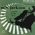 Milt Jackson - Wizard of the Vibes (2001)