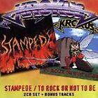 Krokus - Stampede/To Rock or Not to Be (2001)