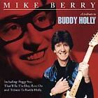 Mike Berry - Tribute to Buddy Holly (1997)
